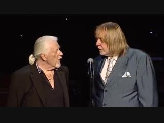 Для тех) Кто в теме!!! Rick Wakeman and Jon Lord on Sunflower Jam