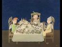 Рождественская мелодия, картина Валентина Губарева, читает Н. Черноусова, стихи Г. Пятисотских