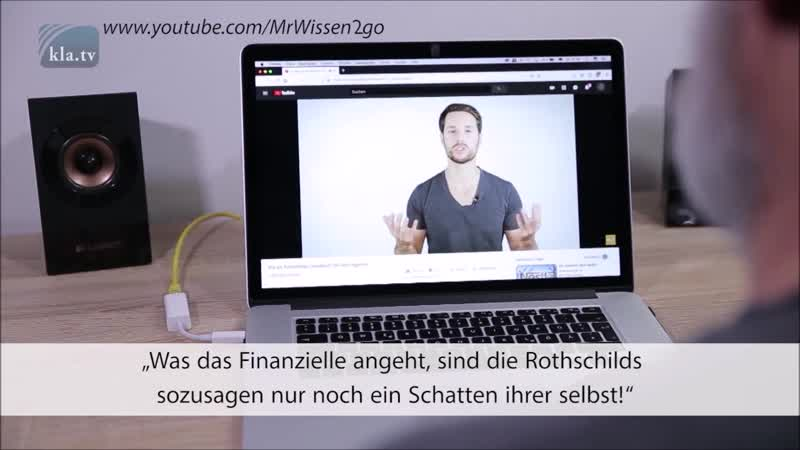 Schrumpfkopf TV Klagemauer TV MrWissen2go Mainstreampropaganda GEZ Netz 5 G