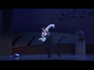 Ballets russes / спектакли русского балета сергея дягилева (paris, 2010)