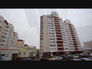 Продается двухкомнатная квартира в Уфе, по ул Софьи Перовской, 42 вид