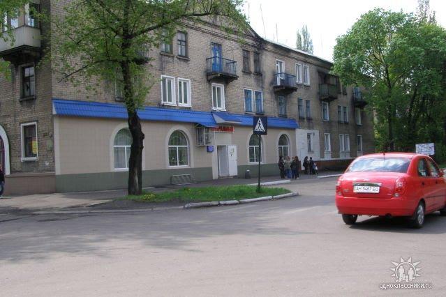 В Донецкой области обстреляли ночью кафе
