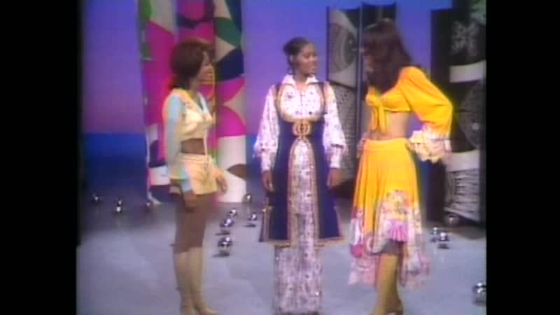 The 5th Dimension Travelling Sunshine Show Hit Song Medley with Dionne Warwick