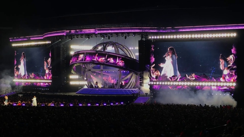 Spice Girls ~ Let Love Lead the Way ~ Live at Wembley Stadium ~ Spice World Tour ~ June 13th 2019