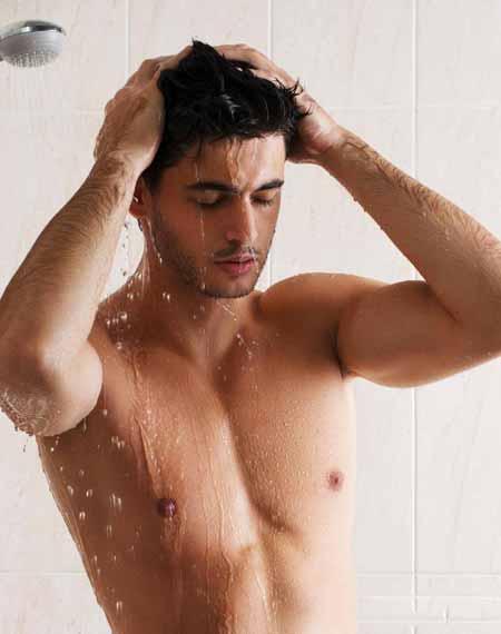 Гель для душа иногда называют средством для мытья тела