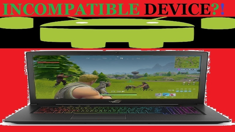 How To Play Fortnite Mobile On Android Emulator (It Worked) 2019