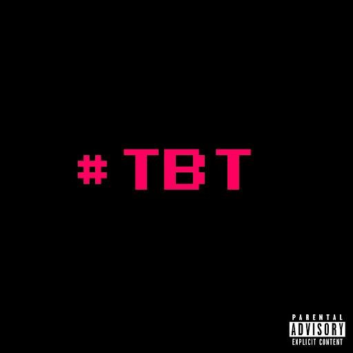 STR альбом #TBT