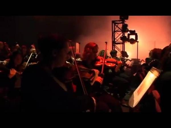 David Gilmour - Take A Breath Live In Gdansk