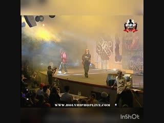 Holy Hip-Hop League (Live) 2008 ч. 4