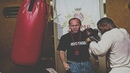 PRIME Mike Tyson Heavy Bag Highlights