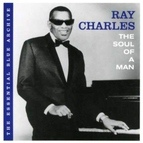 Ray Charles альбом The Essential Blue Archive: The Soul of a Man