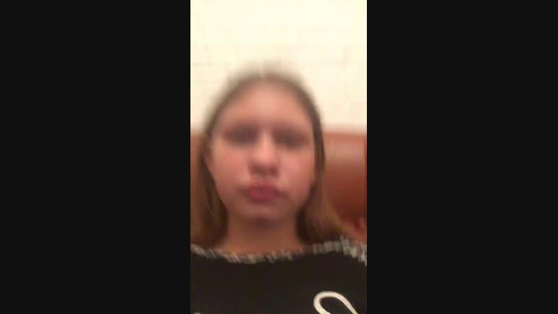 Диана Котова — Live