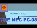 The NEC PC-98 - Obsolete Geek