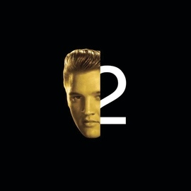 Elvis Presley альбом Elvis 2nd To None