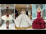 Most Beautiful Dresses in the world #4