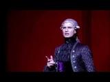 Mozart L'Opera rock -Думать о невозможном (Penser L'impossible