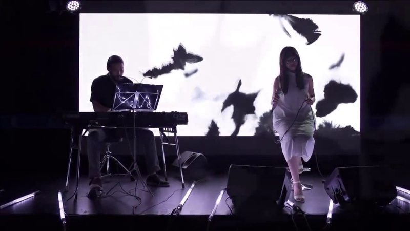 Aimer Black Bird LIVE AT ANYWHERE vol 32 7 09 2018 with SUBS