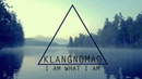 Klangnomad I am what I am That is what I am I am this music