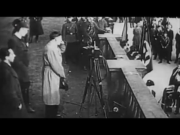 Министр пропаганды Третьего рейха Пауль Йозеф Геббельс. Кем он был для Гитлера? Не Апостолом ли?