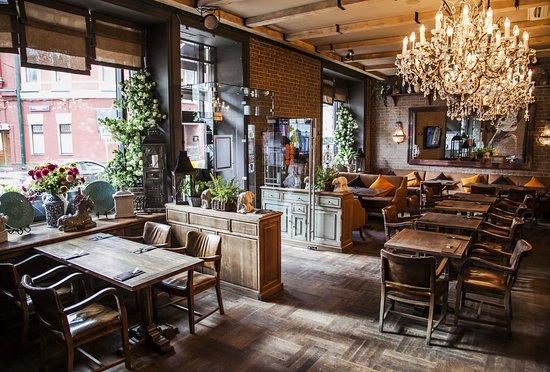 Каковы лучшие советы для открытия кафе?