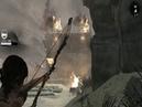 Tomb Raider 2013 прохождение. Битва с демонами-они.