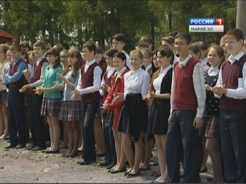 Детская передача Шонанпыл 25 05 2016