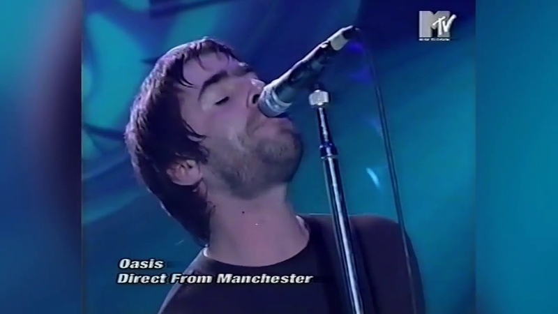 Oasis Live at the GMEX, Manchester 1997 Full Concert