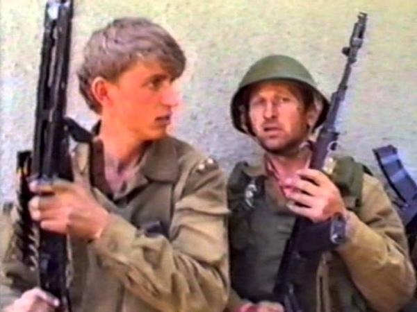 Ecourile războiului din 1992