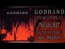 Godhand - Neglected [Official Stream] (2018) CHUGCORE EXCLUSIVE PREMIERE