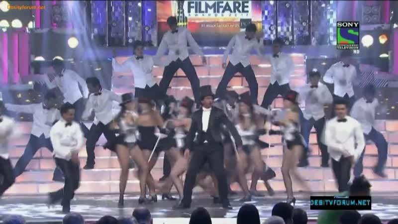 2013 - Filmfare Awards
