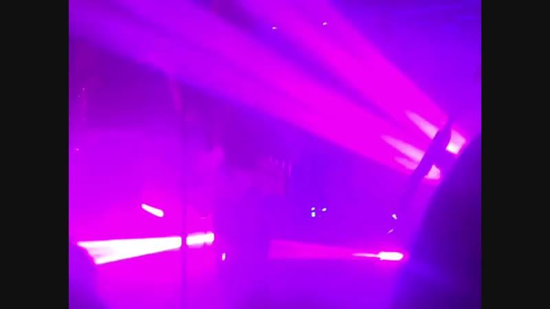 Chase Atlantics performance in Leeds 081218