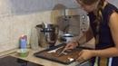 Султан Cарма / Паша Лукум. Kenwood Cooking Chef 096
