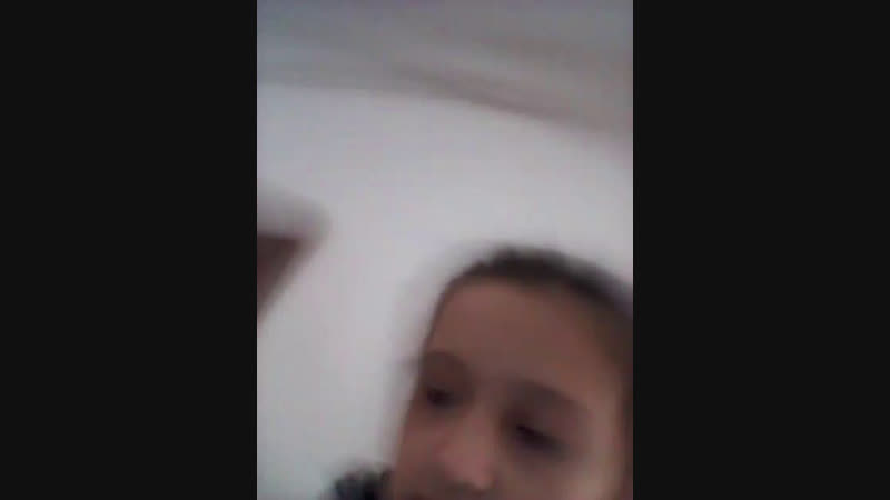 Яна Голишева - Live