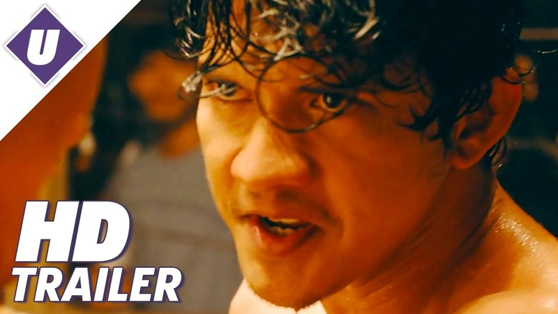 Triple Threat (2019) - Official Trailer | Iko Uwais, Tony Jaa, Michael Jai White, Scott Adkins