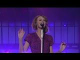 Taylor Swift - Speak Now (Live at the Ed Sullivan Theatre, New York, 2010)