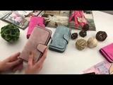 Baellery Forever - лучшее женское портмоне кошелек. Хит продаж 2018!