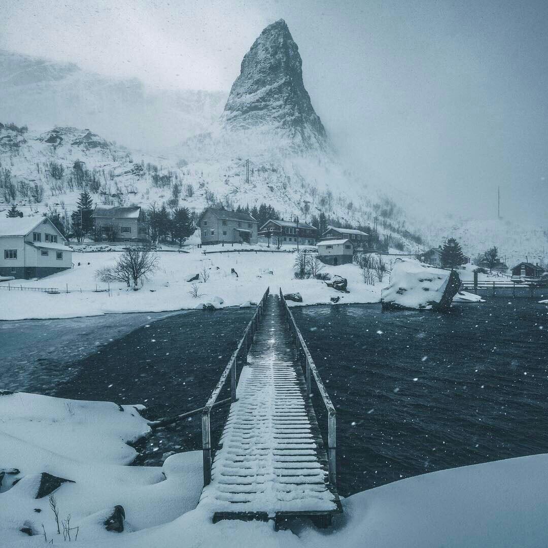 Роскошные пейзажи Норвегии - Страница 25 Lbiv_lqqzRY