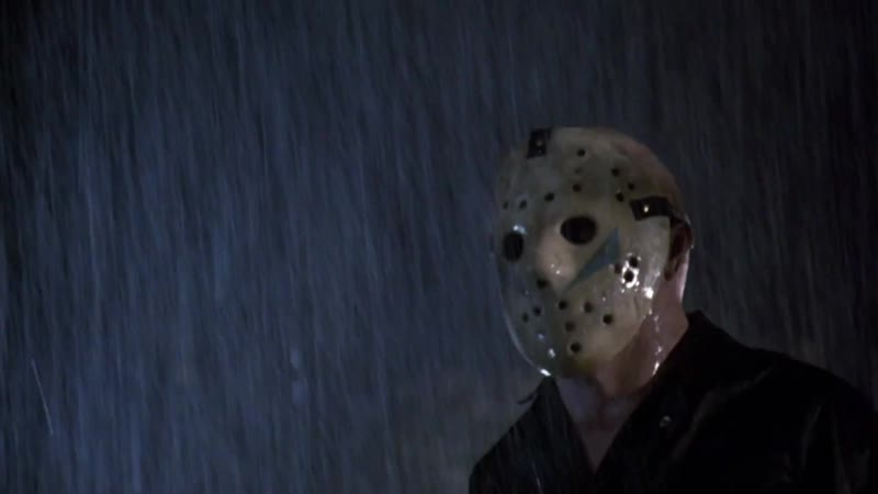 MIRKO HIRSCH - Night by Night - A Tribute to =Friday the 13th Part V=