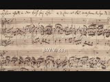 662 J. S. Bach - Chorale prelude