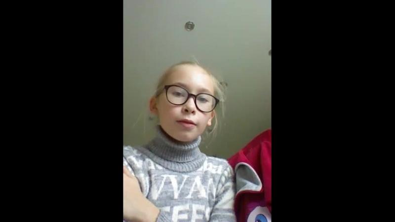 Элина Гарафутдинова Live