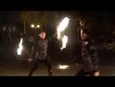Огненное шоу Краснодар - фаер-шоу Adrenaline