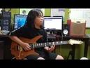 Gary Moore - The Loner 기타리스트 양태환(Korean Guitarist-Yang Tae Hwan)
