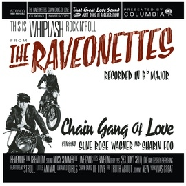 The Raveonettes альбом Chain Gang Of Love