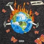 lil skies альбом World Rage