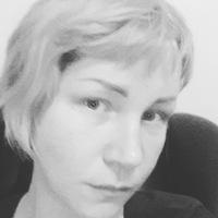 Лика Родионова