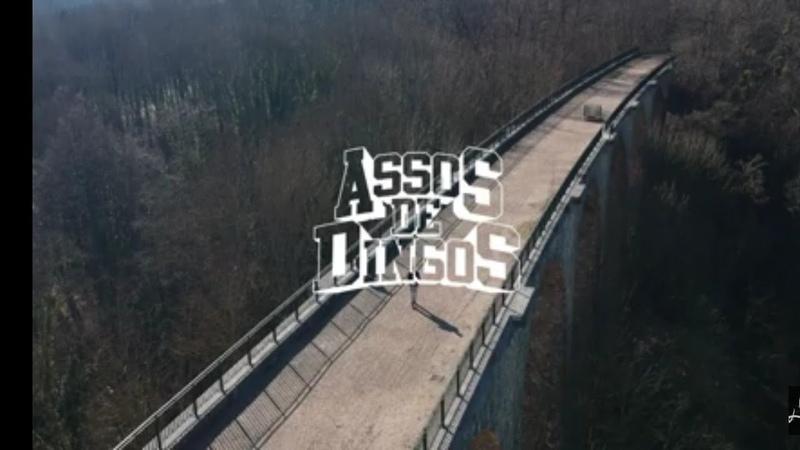 Assos de dingos (Sekel du 91 Noss) - Dans le tunnel