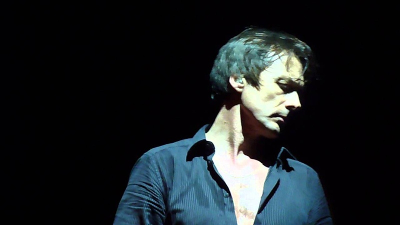 Suede - My Dark Star (Live @ CCH, Hamburg - 05.02.2016)