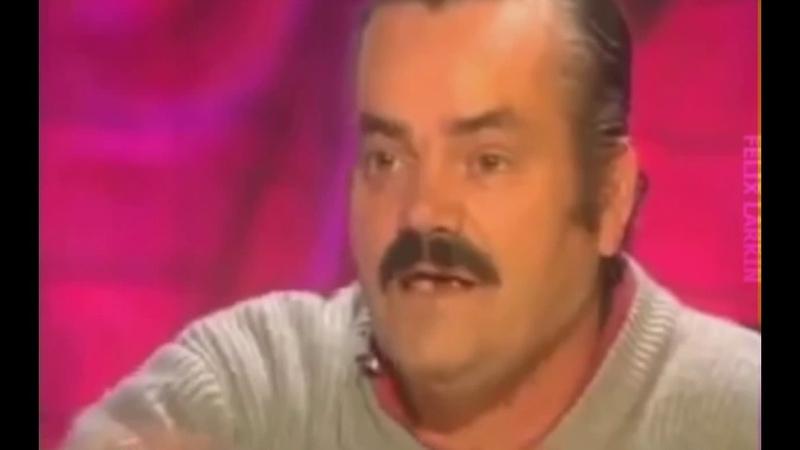 РЕАЛЬНЫЙ ПЕРЕВОД мужик рассказывает про то как он потерял сковородки ИСПАНЕЦ ХОХОТУН