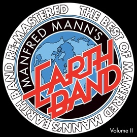 Manfred Mann's Earth Band альбом The Best of Manfred Mann's Earth Band, Vol. 2