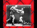 Joe Louis KOs Tami Mauriello - September 18, 1946 Retains Crown